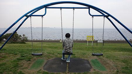 若洲公園3