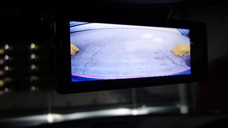 バックカメラ3