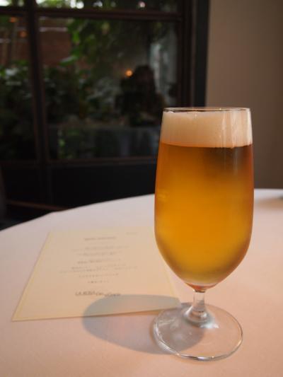 ビール(ラローザダヴィニエート)