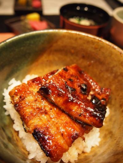 うな丼(鰻菜詩) (2)