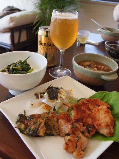韓国料理(2014年3月) (2)