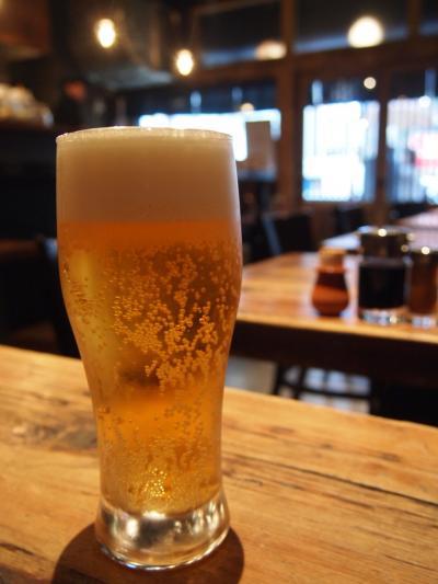 ビール(ゴラク)