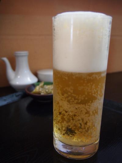 ビール(金燦燦)