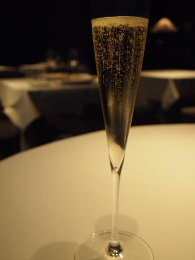 シャンパン(リューズ)