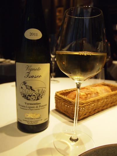 白ワイン(リューズ)