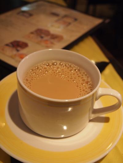 ミルクティー(タップロボーン) (2)
