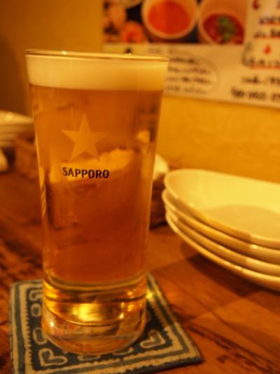 ビール(ラコタ)