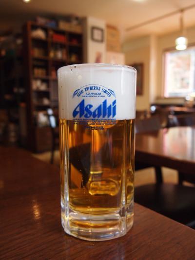ビール(過橋米線)