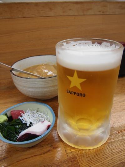 ビール(魚力) (4)