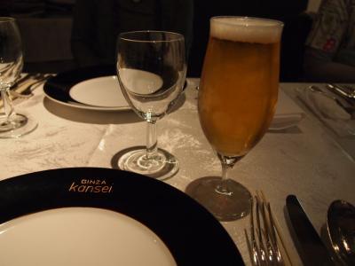 ビール(カンセイ)
