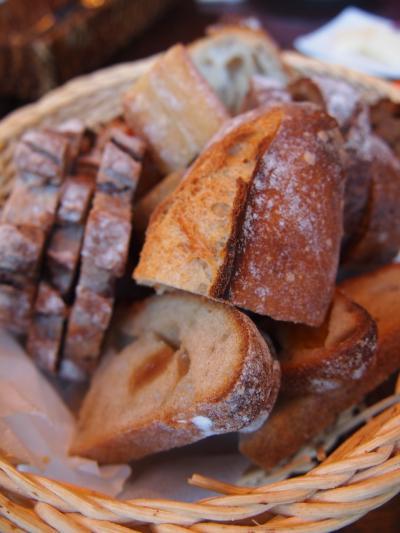 パン(レストラン)パンオフゥ