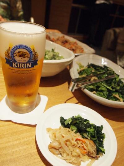 ビール(寅福)