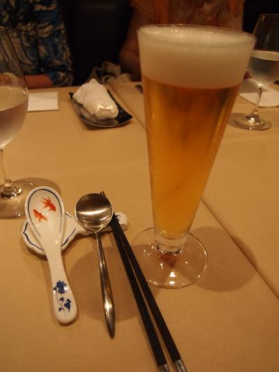 ビール(ピャオシャン)
