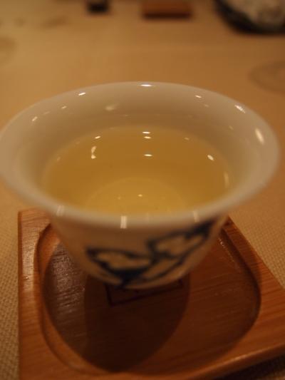凍頂ウーロン茶(ピャオシャン)