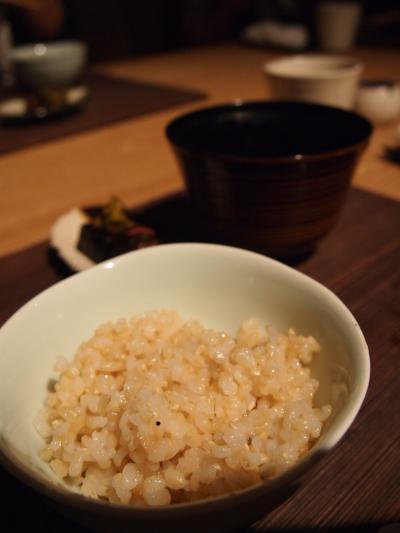 玄米(しち十二候)