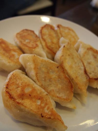 焼き餃子(山東)