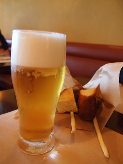 ビール(シュリシュリ)