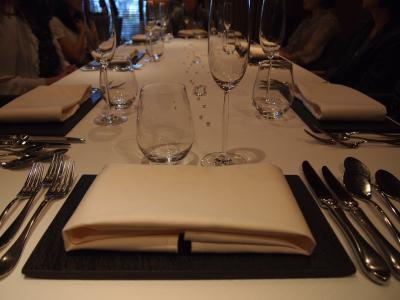 テーブル(ジョンテアッシュ)