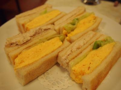 サンドゥイッチ(はまの屋)
