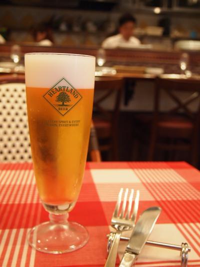 ビール(ブラッスリーエディブル)
