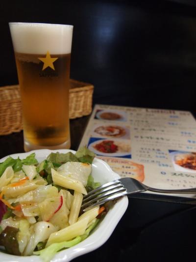 ビール(コチンニヴァース)