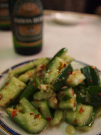 冷菜(萬和樓)