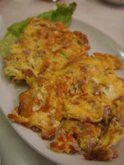 卵焼き(萬和樓)