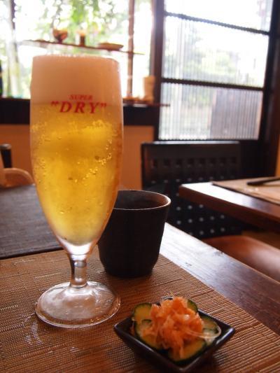 ビール(志喜)