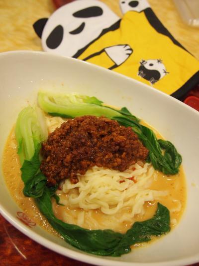 担担麺(馬点心上級10)