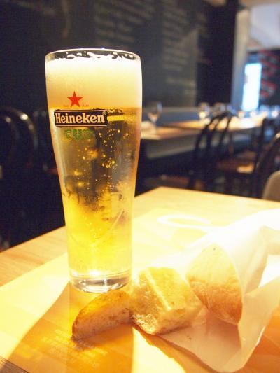 ビール(カルミネフリースタイル)