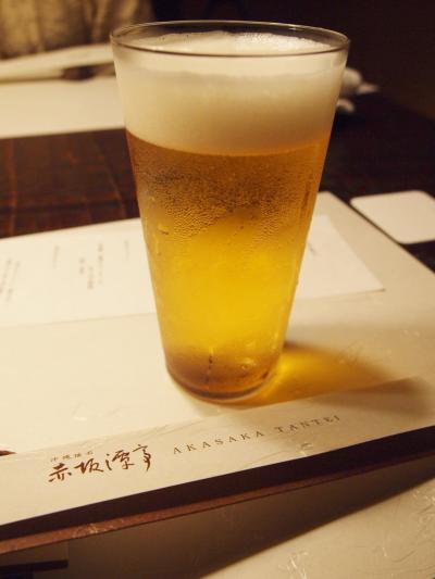 オリオンビール(潭亭)