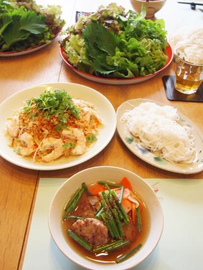 アンコム(伝統料理8月)