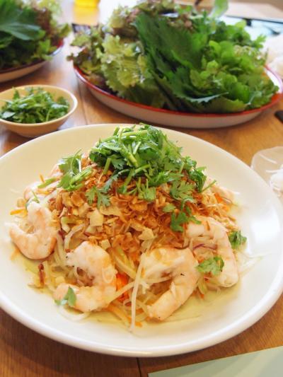 ソムタム(アンコム伝統料理)