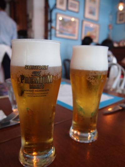 ビール(パラディーゾ)