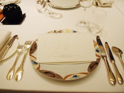 テーブル(ドミニクブシュ)