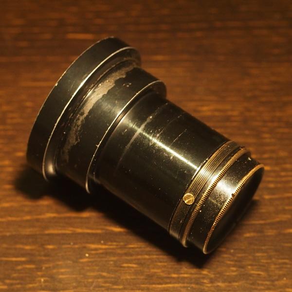 Ernemann Ernostar 5cm f2