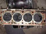 BXのエンジンヘッド