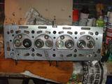BXのエンジンヘッドⅡ