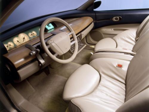 1995 Renault Initiale Paris concept2