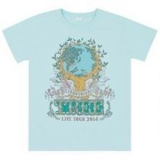 TREEグッズ Tシャツ