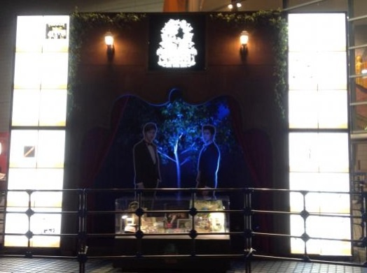 140423 TREE横浜 グッズ広告