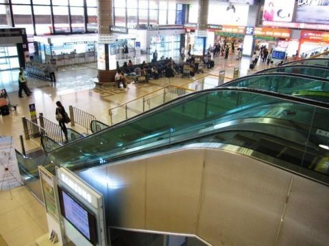 110529金浦空港