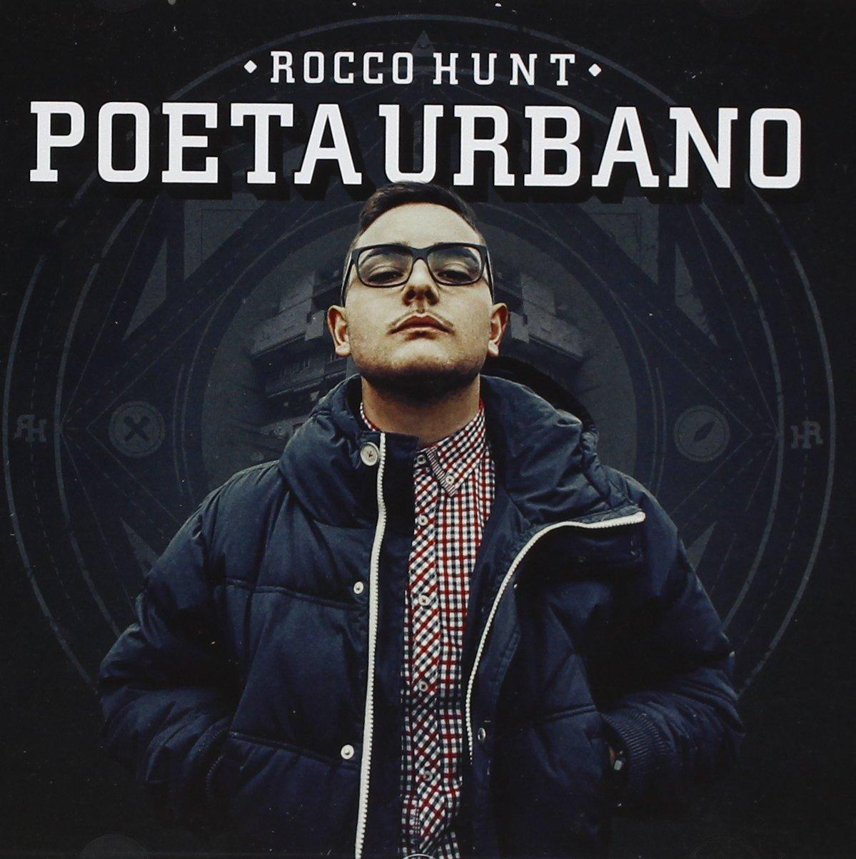 Rocco Hunt大