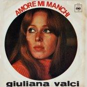Giuliana Valci (1968 3515(CBS))