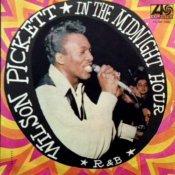 Wilson Pickett (1968 ATL・NP-03002)