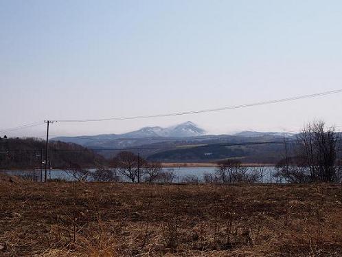 20140425礼文岳