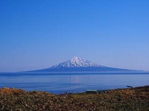 20140510利尻島2