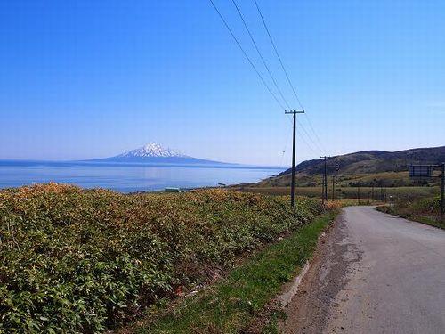 20140510利尻島3
