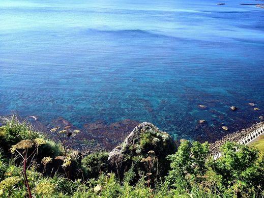 140901海の色