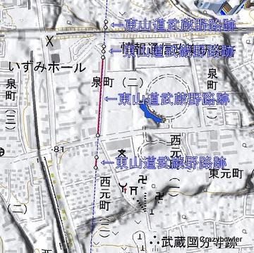 東山道武蔵野路跡-002